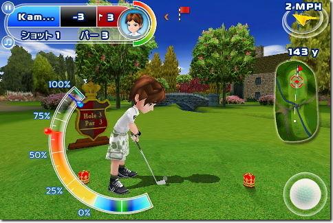 レッツ!ゴルフ2