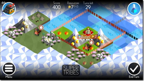 Super Tribes3