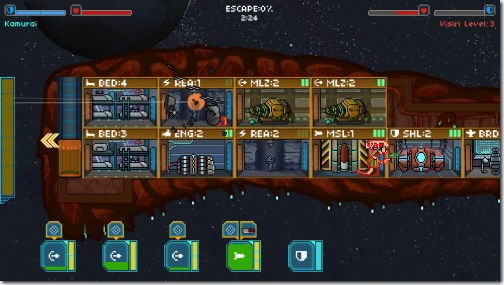 Pixel Starships5