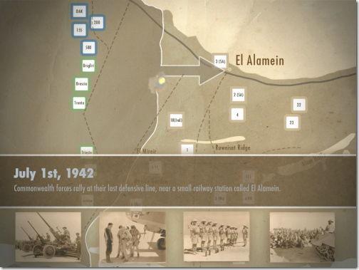 Desert Fox The Battle of El Alamein