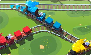 TrainConductorWorld