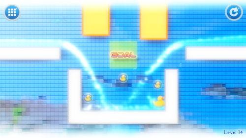 お水のパズル アキュア