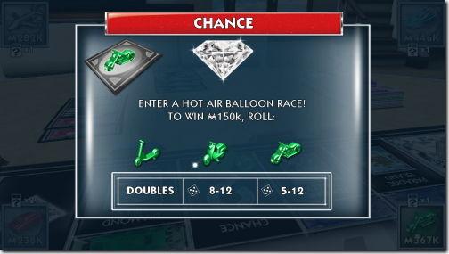 MONOPOLY Millionaire モノポリー ミリオネア