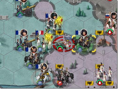 欧陸戦争4 ナポレオン