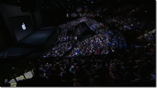 Apple 発表会