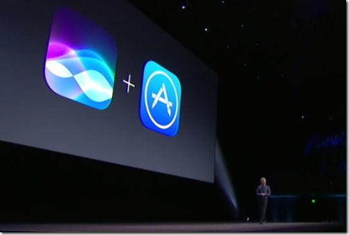 ios10 Siri