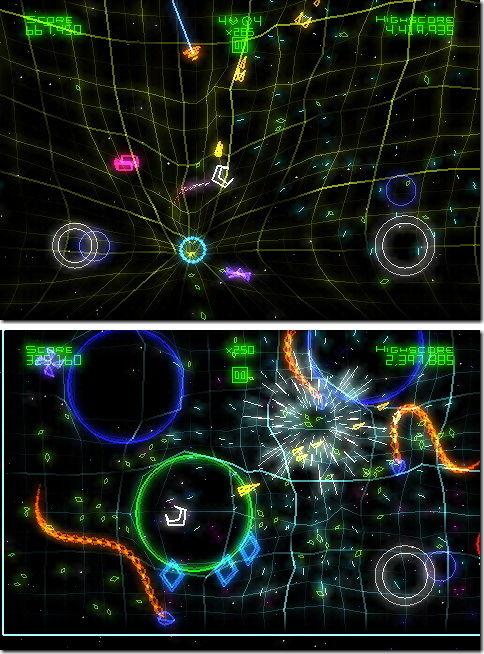 geometrywars