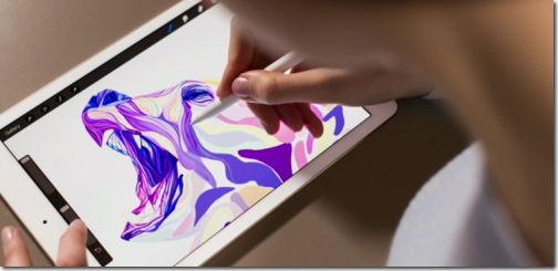7インチ iPad Pro Apple ペンシル