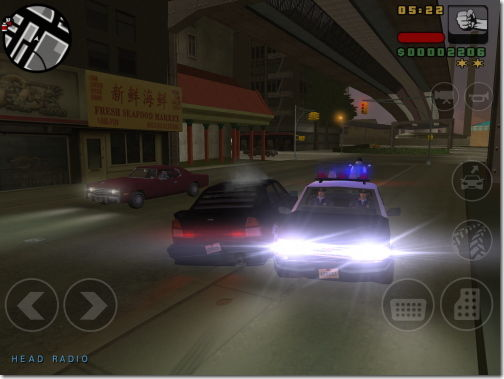 GTA LCS Grand Theft Auto: Liberty City Stories