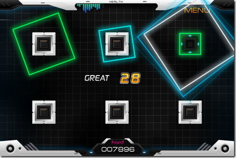 Rhythm Control 2
