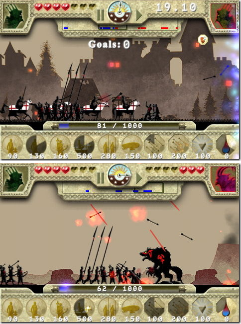 Dark Lords - Medieval Warfare
