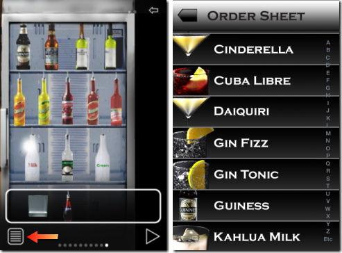 Bar Oasis 1.5