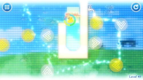 お水のパズル アキュア4