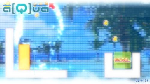 お水のパズル アキュア3