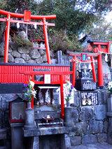 稲荷神社の神々2