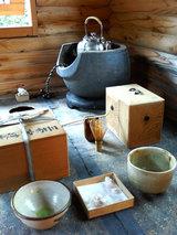 茶室(2)