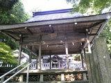 八王子神社(2)