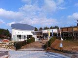 道の駅『黒井山グリーンパーク』