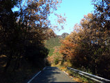 山小屋への回り道