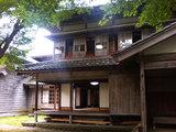 関川(東桂苑)