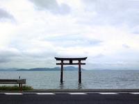 白鬚神社(1)