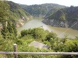小里川ダム(おりがわ湖)