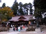劔神社(1)