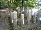 こも神社(水神様の足跡1)