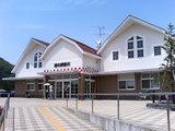 道の駅『掛川』外観