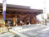 阿蘇北宮神社(4)