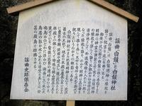 白髭神社(3)