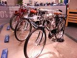 HONDAコレクション(原動機付自転車?)