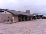 道の駅『鯉が窪』