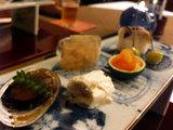 伊万里の料理(1)