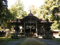 那須神社(2)