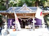水屋神社 例祭6
