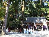 水屋神社 例祭2