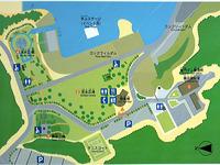 龍門ダム(地図)