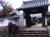 関宿(権現柿)