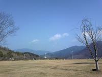 龍門ダム(1)