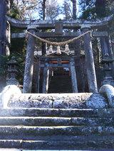 原尻の神社
