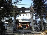 阿蘇北宮神社(1)
