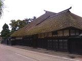 関川(茅葺き屋根)