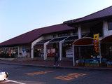 道の駅『一本松展望園』
