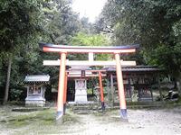 白髭神社(7)