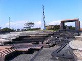 竜洋海洋公園 モニュメント