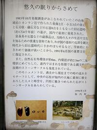 国指定重要文化財(日本最古の墓、歴史モニュメント)2
