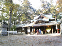 一言主神社(5)