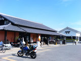 道の駅『近江母の郷』