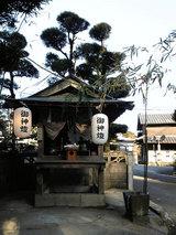阿蘇北宮神社(7)
